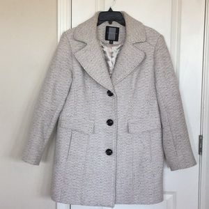 Jackets & Blazers - Like New! Miss gallery coat